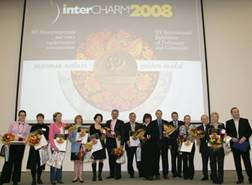 Итоги InterCHARM-2008