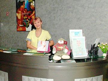 Русские салоны красоты в Дубаи