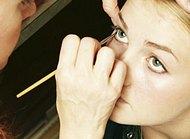 Зима 2009 - какой макияж взят за основу мэтрами макияжа и господствует в предложениях стилистов