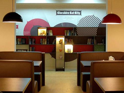 Дизайн ресторанного бизнеса – победители рейтинга Российского дизайна