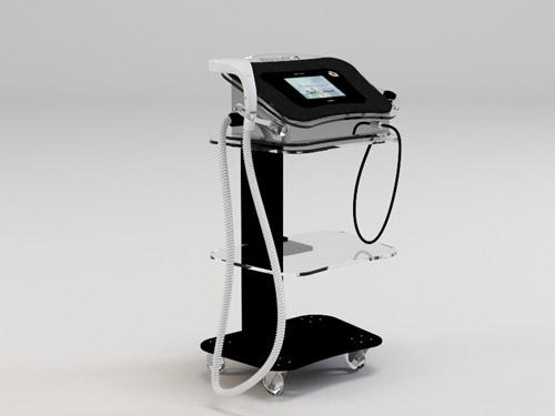 Новинка косметологического оборудования - для фотоэпиляции, фотоомоложения, лечения купероза - Epil FAST
