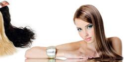 Новая немецкая технология наращивания волос