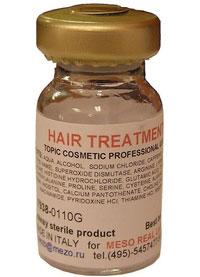 Параллельный заработок для косметолога: лечение волос