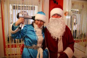 Дед Мороз платит, или десять идей для салонов красоты к новогодним праздникам