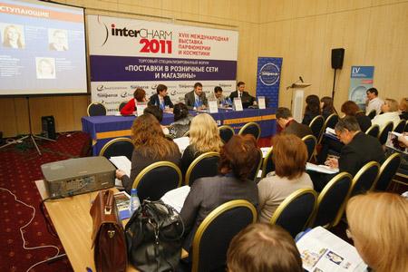 Итоги Интершарм -2011