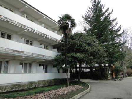 Предложение коммерческой недвижимости в Сочи