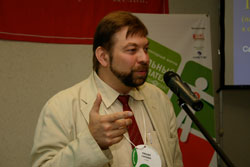 Михаил Самохин