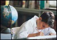 1 сентября. Как подготовить ребенка к школе