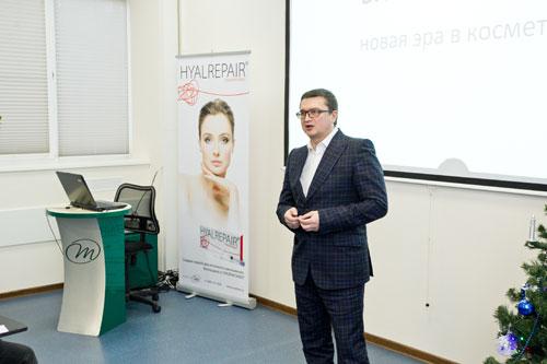 Михаил Селянин