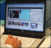 Интернет выставки – региональные, специализированные, глобальные