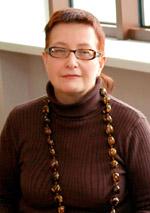 Елена Васильевна Москвичева
