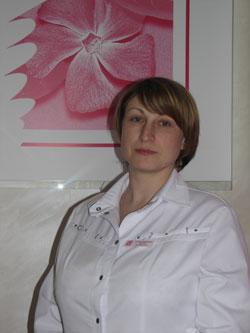 Светлана Некрасова