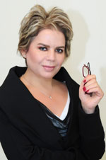 Полина Лайтер