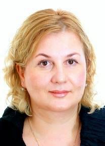 Екатерина Вакорина