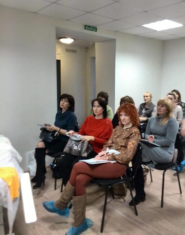 Открытие представительства бренда «ANNA LOTAN» (Израиль) в г. Липецк