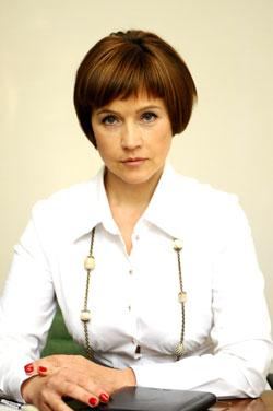 Марина Тиманова