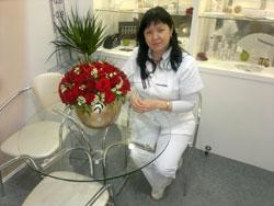 Ольга Акинина