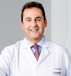Fernando Galceran
