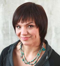 Екатерина Шукалова