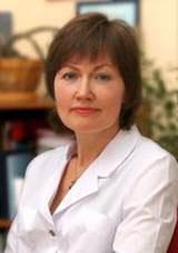 Ирина Авенеровна Грибкова