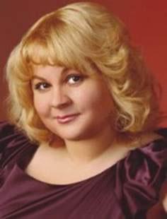 Радовская Елена Владимировна