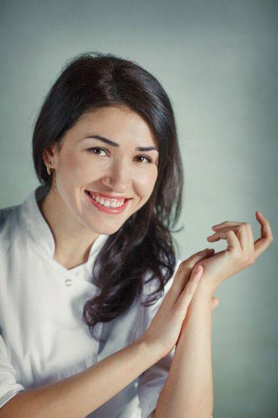 Никитина Эльвира Николаевна
