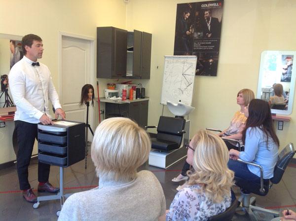 Не пропустите обучающий семинар для парикмахеров в Москве