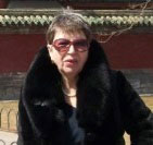 Наталия Колос