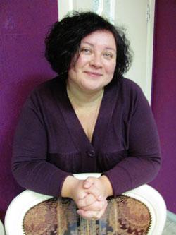 Марина Белякова