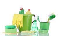 Кто за безопасную бытовую химию?