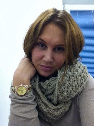 Елена Карюкина