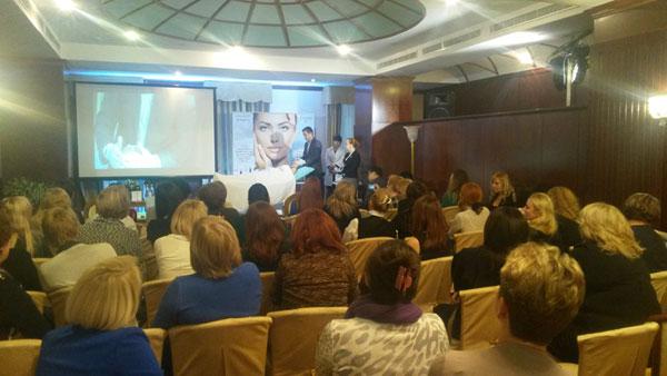 Заметки с конференции косметологов
