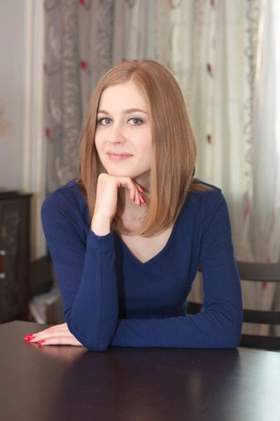 Софья Мусаева (Фомичева)