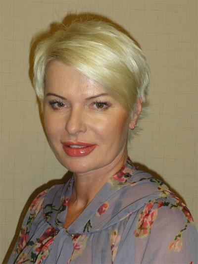 Ольга Белозорова