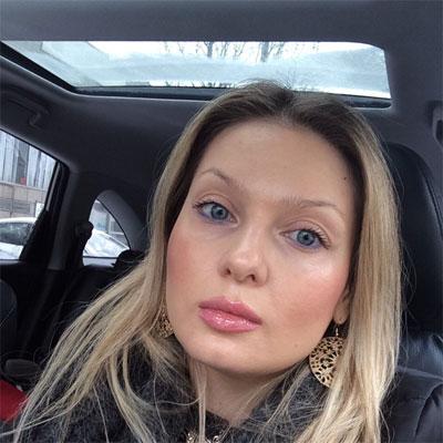 Марина Орлянская