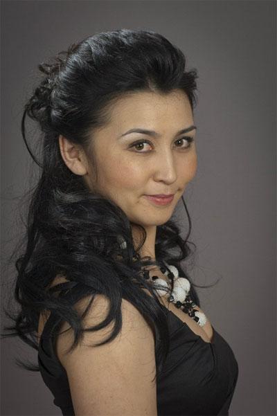 Татьяна Наимовна
