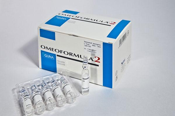 Комплексный подход в лечении целлюлита гомеопатическими препаратами