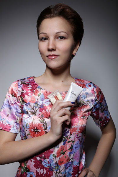 Ольга Титаренко