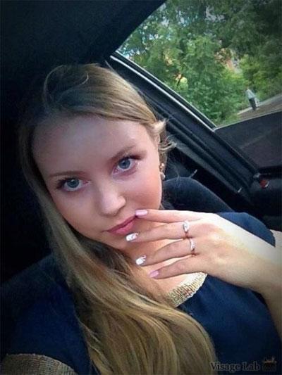 Алёна Трофимова