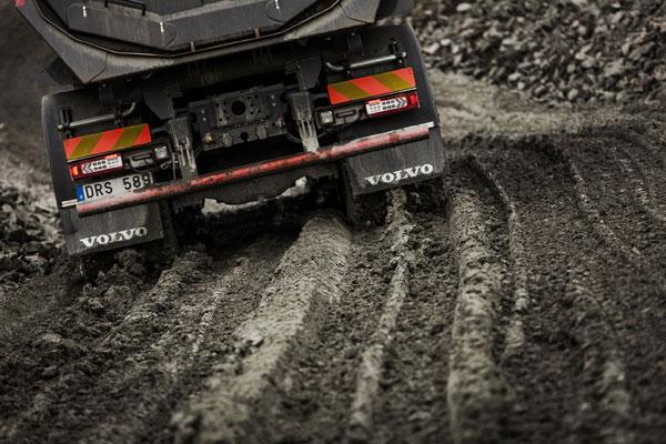 Новинка от Volvo Trucks