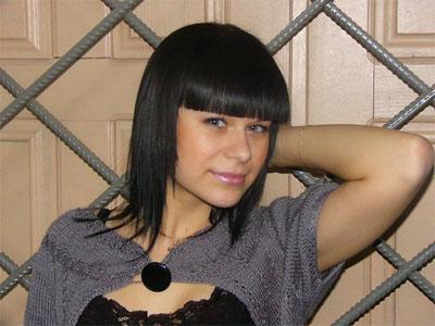 Алёна Кунгурцева
