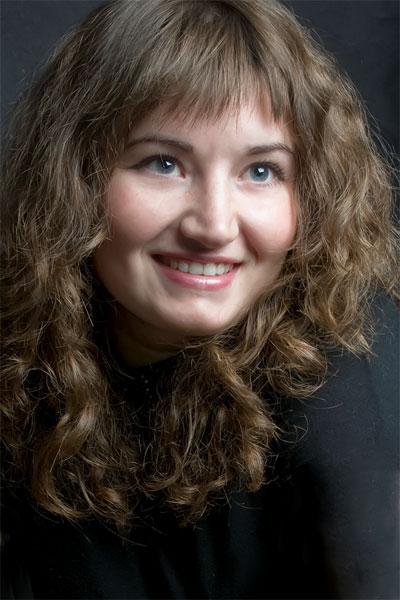 Елена Кечиева