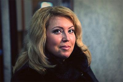 Ирина Елькина