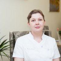 Бугрова Светлана Викторовна