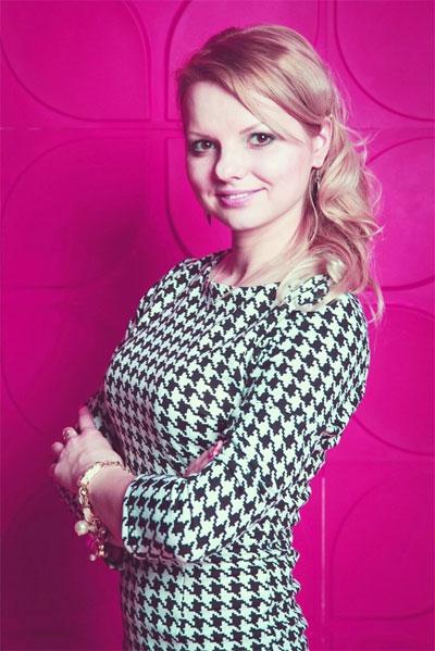 Юлия Багровская