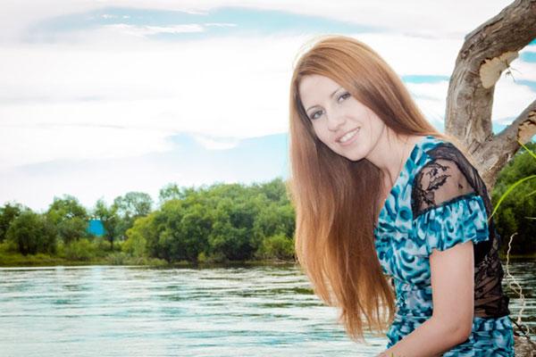 Анастасия Лось