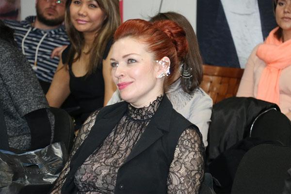 Анжелика Казабеева