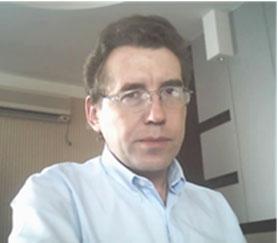 Игорь Николаевич Мелехин
