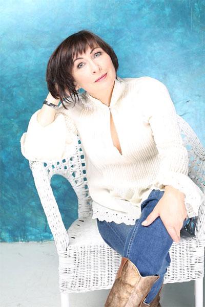 Елена Богачева