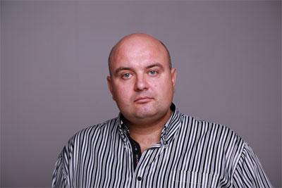 Вадим Рудыкин